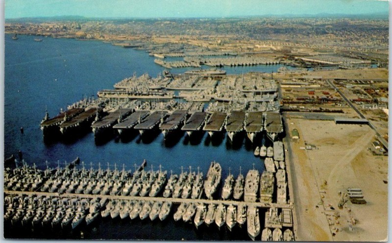 Image result for san diego naval base