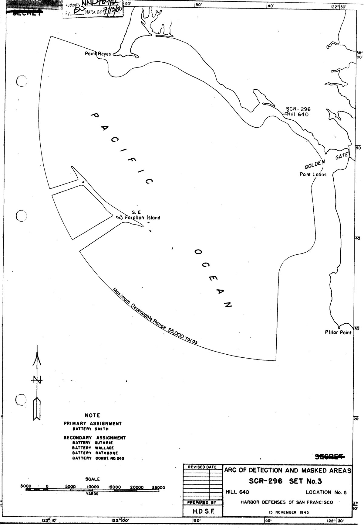Hill 640 Military Reservation Stinson Wiring Diagram Site Maps