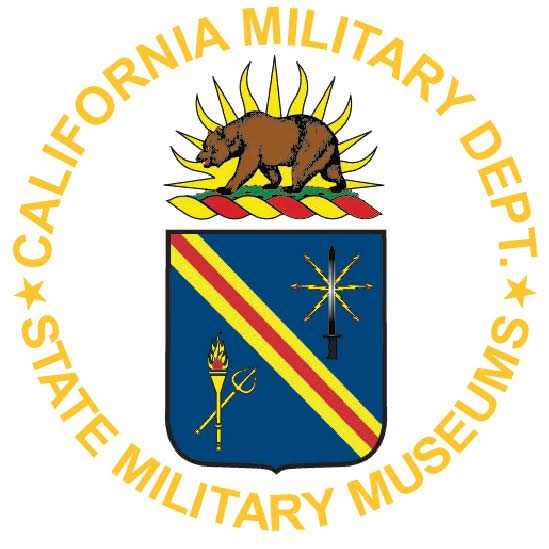 The California State Military Museum: Welcome to California Military