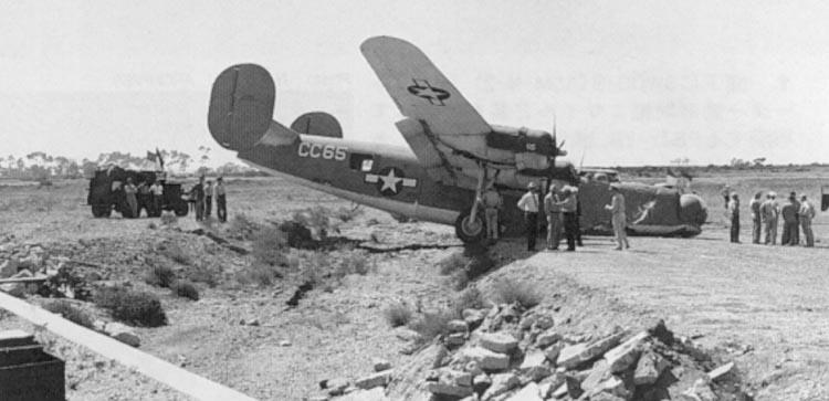 Historic California Airfields: Naval Auxilary Air Station ...
